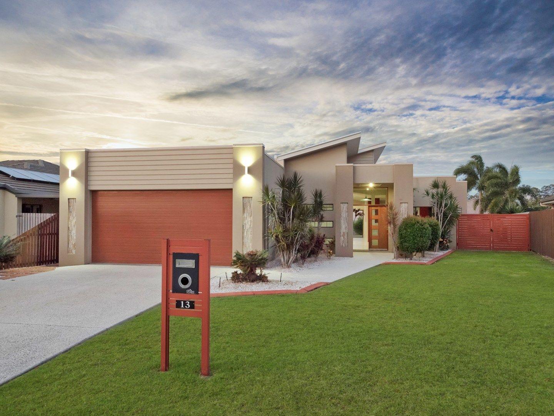 13 Pembridge Circuit, Urraween QLD 4655, Image 0