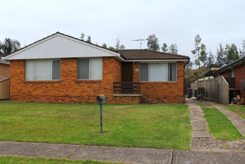 56 Ridgeway Crescent, Quakers Hill NSW 2763, Image 0