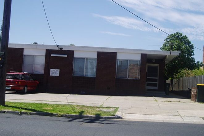 Picture of 7/428 Main Road West, ST ALBANS VIC 3021
