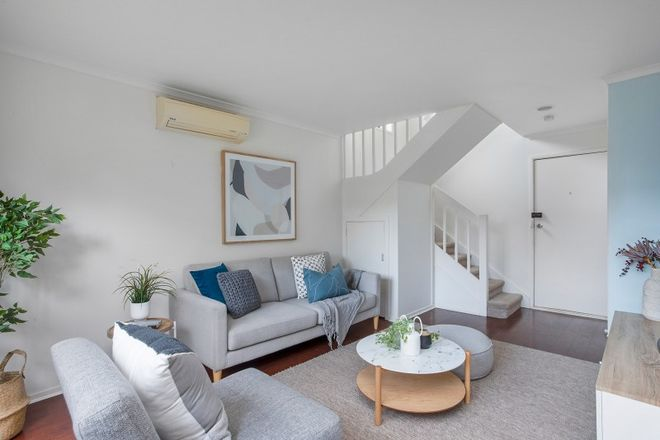 Picture of 5/76-80 Parer Road, AIRPORT WEST VIC 3042