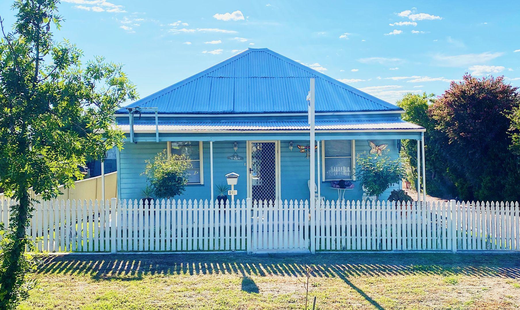 141 Hawker Street, Quirindi NSW 2343, Image 0