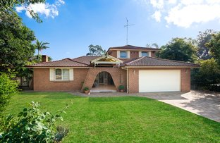 Picture of 107 Chapel Lane, Baulkham Hills NSW 2153