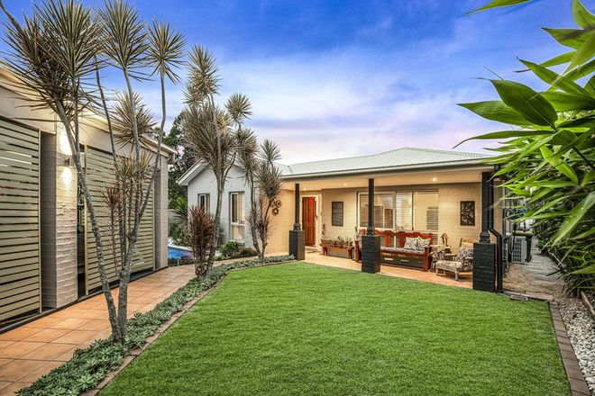 Picture of 7 St George Court, WISHART QLD 4122