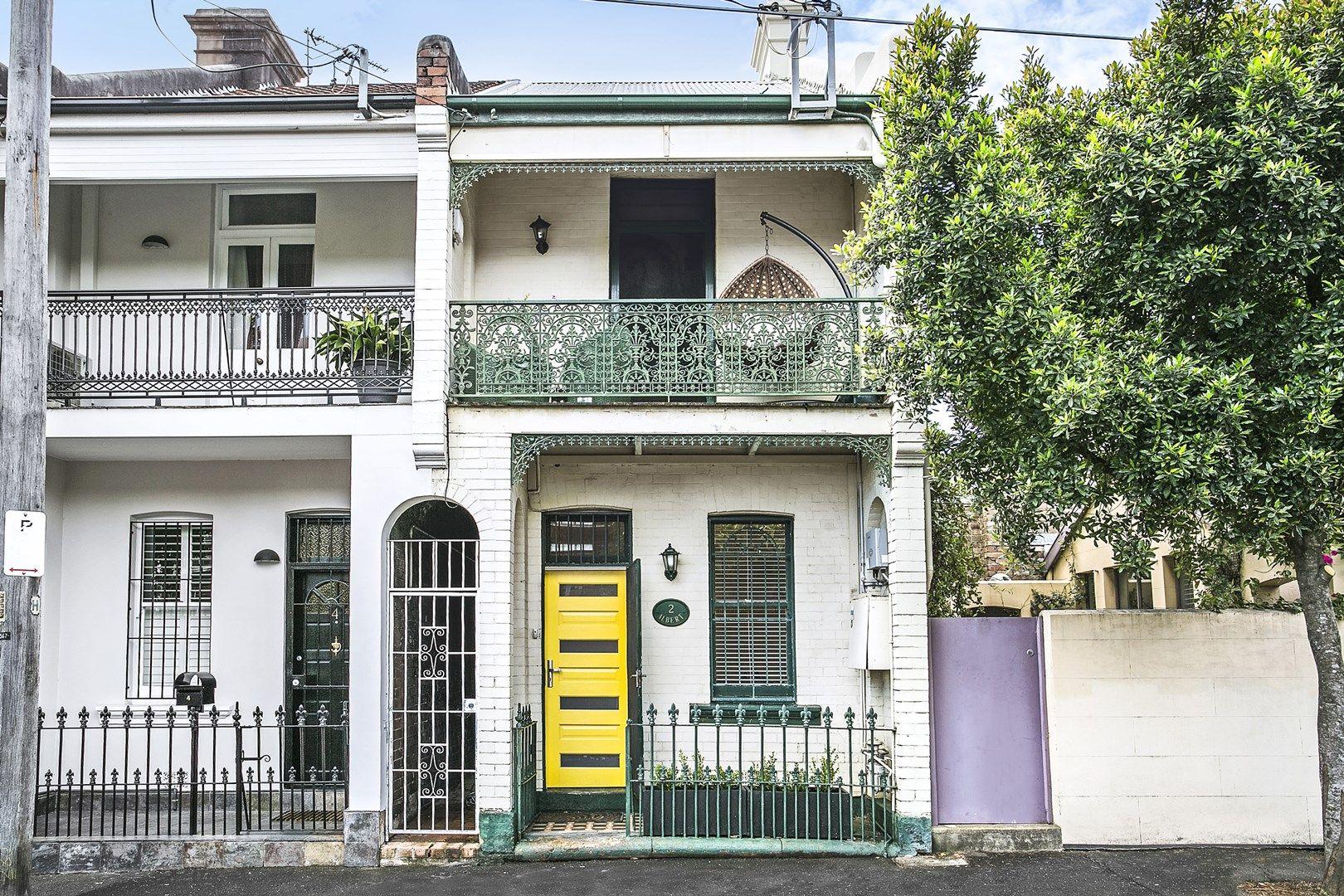 2 Albert Street, Redfern NSW 2016, Image 0