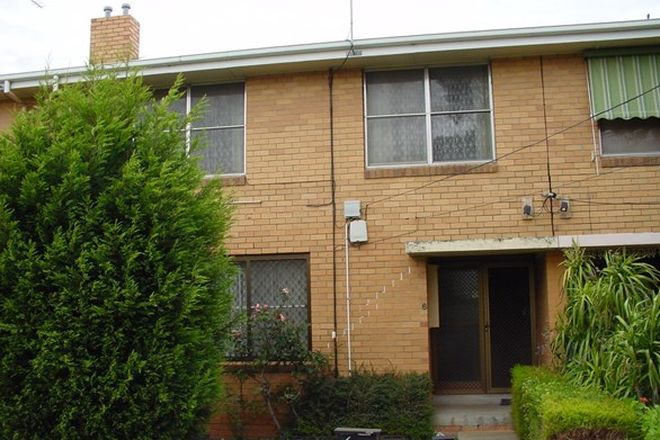 Picture of 6 Hickey Street, LAVERTON VIC 3028