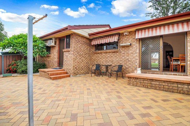 Picture of 14/5-15 Carpenter Street, COLYTON NSW 2760