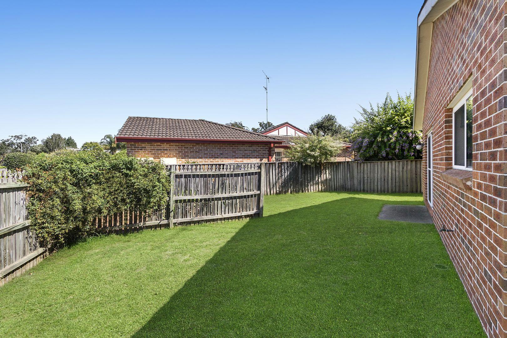 78 John Tebbutt Place, Richmond NSW 2753, Image 1