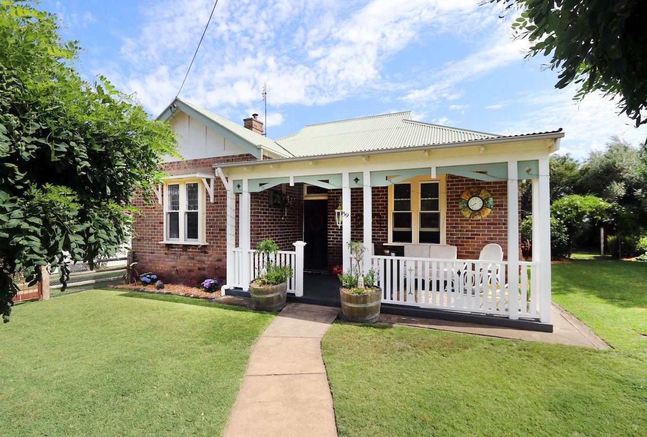 59 Queen  Street, Boorowa NSW 2586, Image 0