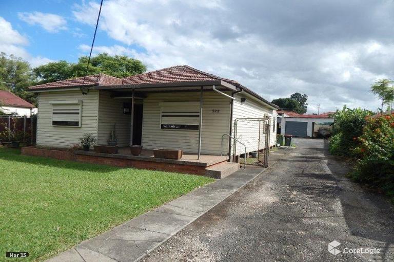 The Horsley Drive, Fairfield NSW 2165, Image 0