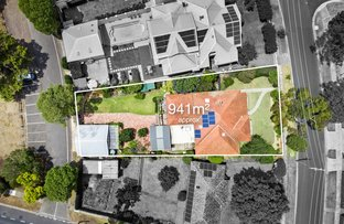 Picture of 41 Strachan Avenue, Manifold Heights VIC 3218