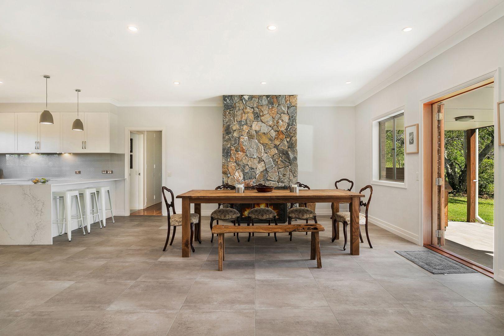 128 O'Brien Road, Pullenvale QLD 4069, Image 1