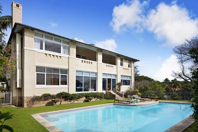 Picture of 83 Victoria Road, BELLEVUE HILL NSW 2023