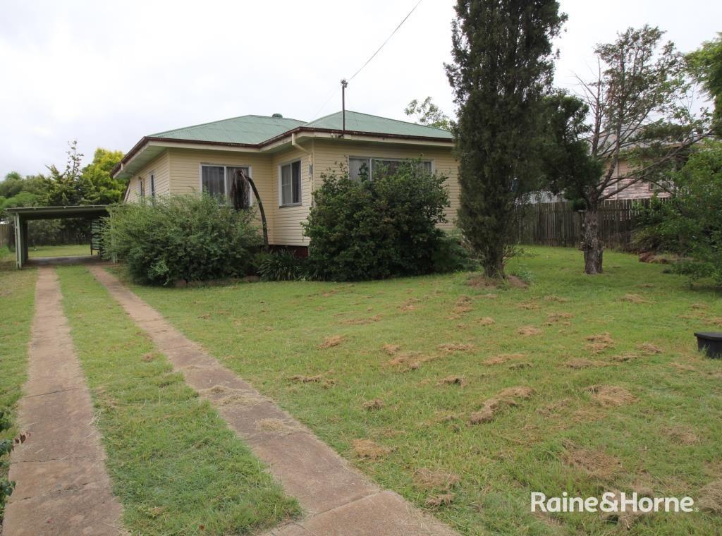 14 Kefford Street, Kingaroy QLD 4610, Image 0