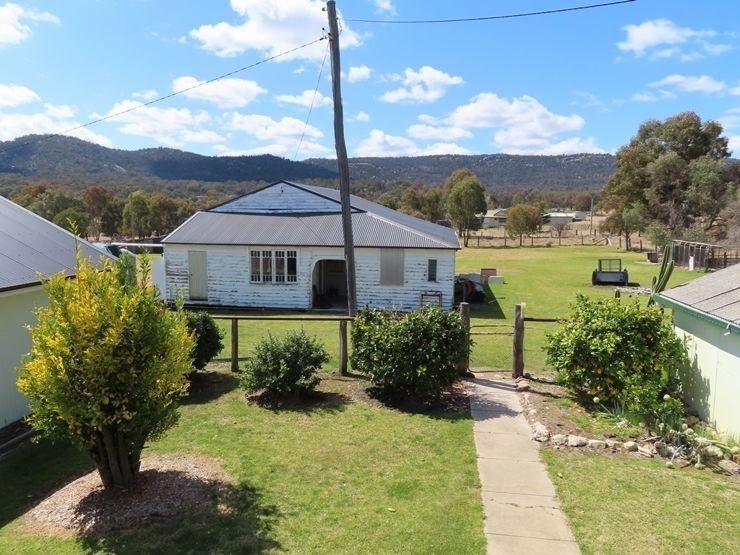 88 Paling Yard Road, Wallangarra QLD 4383, Image 1