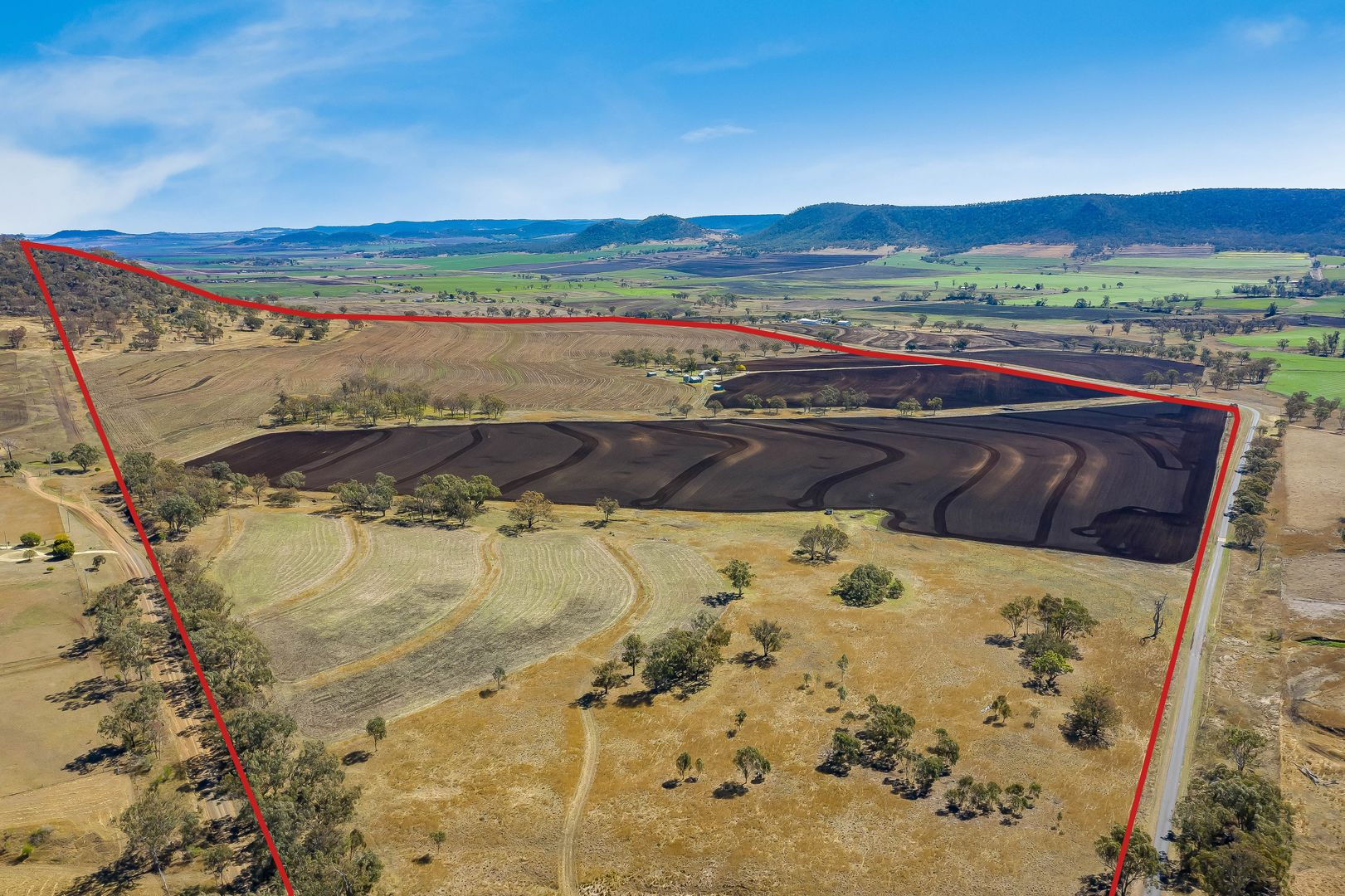 646 Pilton Valley Road, Upper Pilton QLD 4361, Image 2