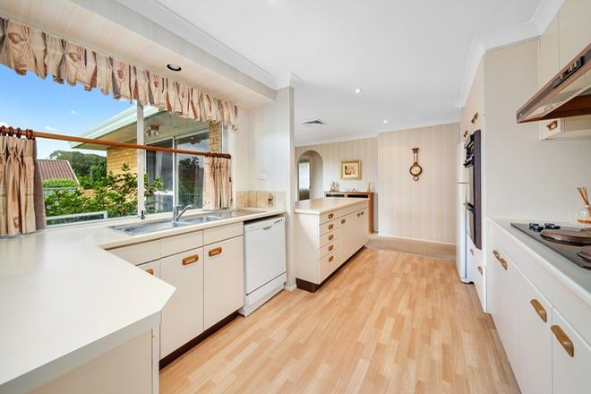 Picture of 1 Bandalong Crescent, BANGOR NSW 2234