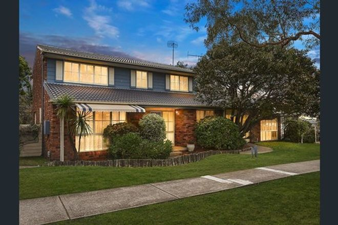 Picture of 105 Billa Road, BANGOR NSW 2234