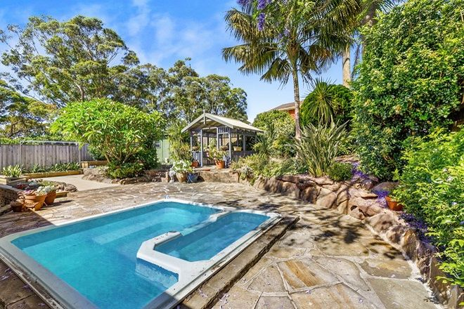 Picture of 54 Curban Street, BALGOWLAH HEIGHTS NSW 2093