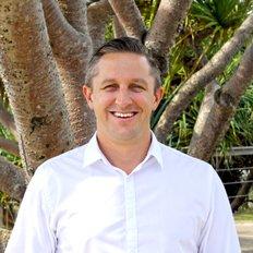 Andrew Schofield, Sales Agent