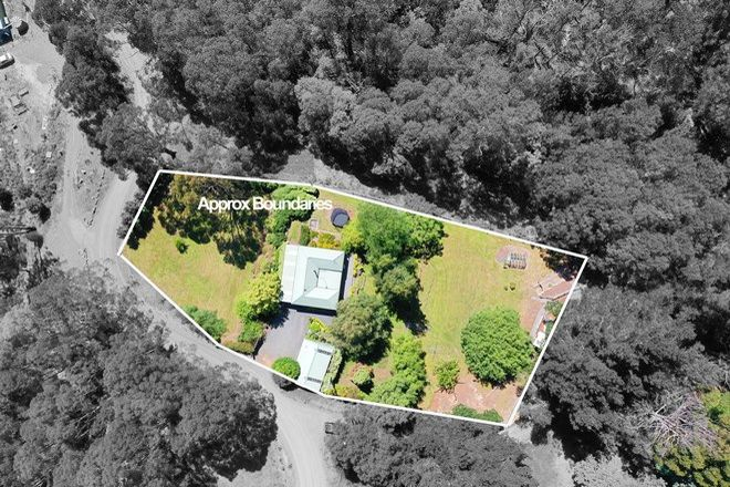 Picture of 79 White Timber Road, LACHLAN TAS 7140