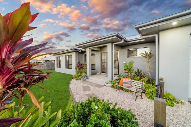 Picture of 3 Banjo Street, ALICE RIVER QLD 4817