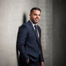 Theo Samos, Sales representative