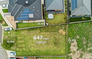 Picture of 12 Sinatra Way, Cranbourne East VIC 3977