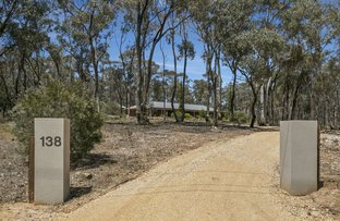 138 Ranters Gully Road, Muckleford VIC 3451