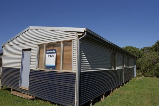 Picture of Site 13 Mitchell Way, WINDY HARBOUR WA 6262