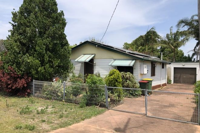 Picture of 43 Thompson Street, LONG JETTY NSW 2261