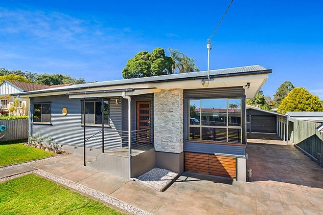 Picture of 14 Esther Street, MOUNT LOFTY QLD 4350