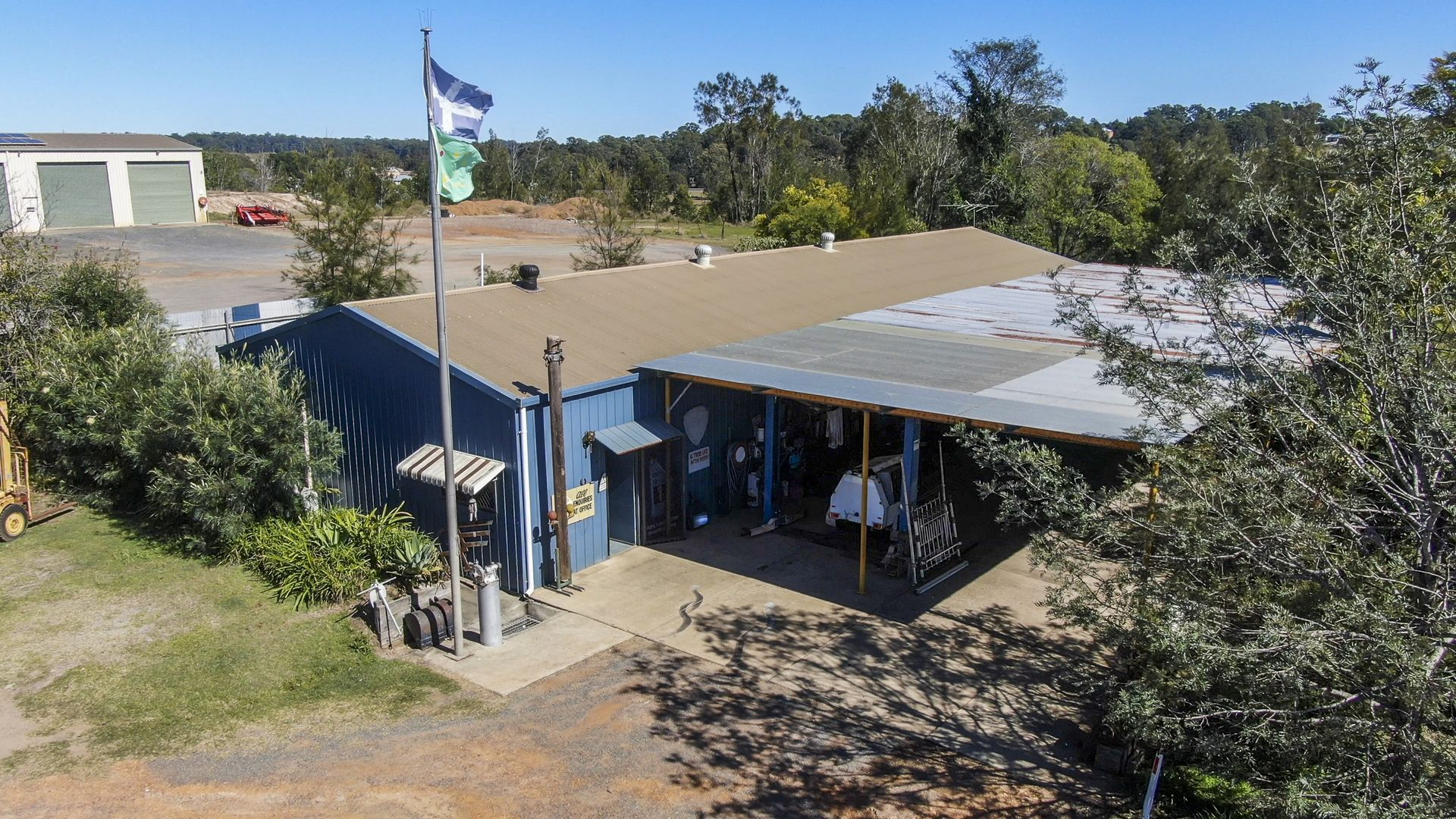 Lot 136 Electra Crescent, South Grafton NSW 2460, Image 0
