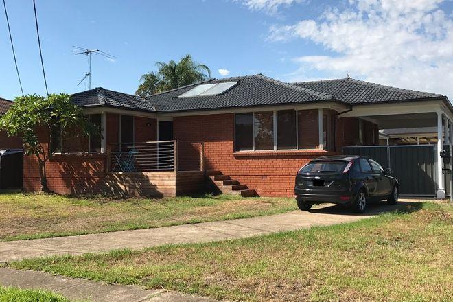 Picture of 68 Barlow Street, CAMBRIDGE PARK NSW 2747