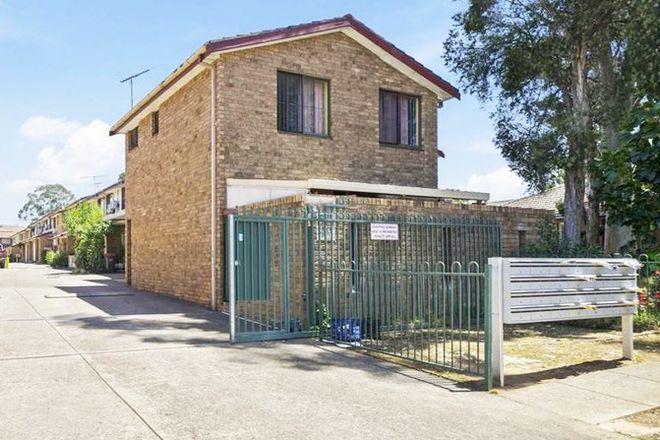 Picture of 9/35-43 Mcburney Road, CABRAMATTA NSW 2166