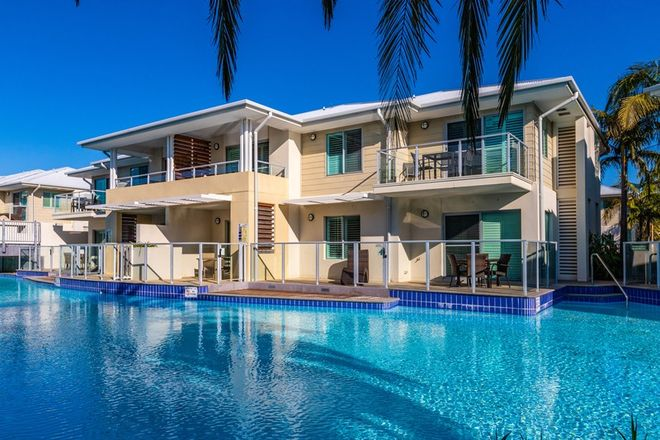 Picture of 199/265 Sandy Point  Road, SALAMANDER BAY NSW 2317