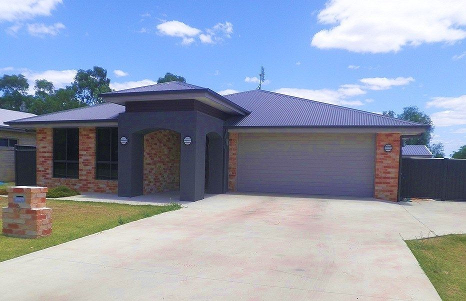 5 Layne Cres, Chinchilla QLD 4413, Image 0