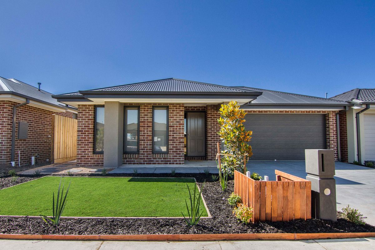 15 Burgess Avenue, Armstrong Creek VIC 3217, Image 0