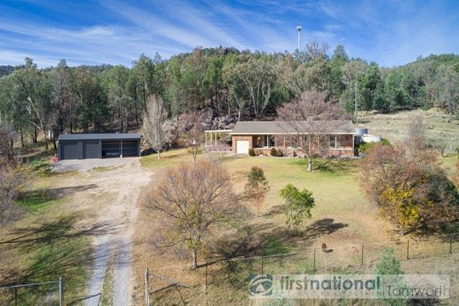 Picture of 274 Tanglewood Road, MOONBI NSW 2353