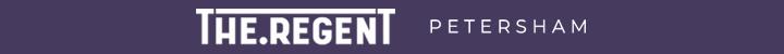 Branding for The Regent Petersham