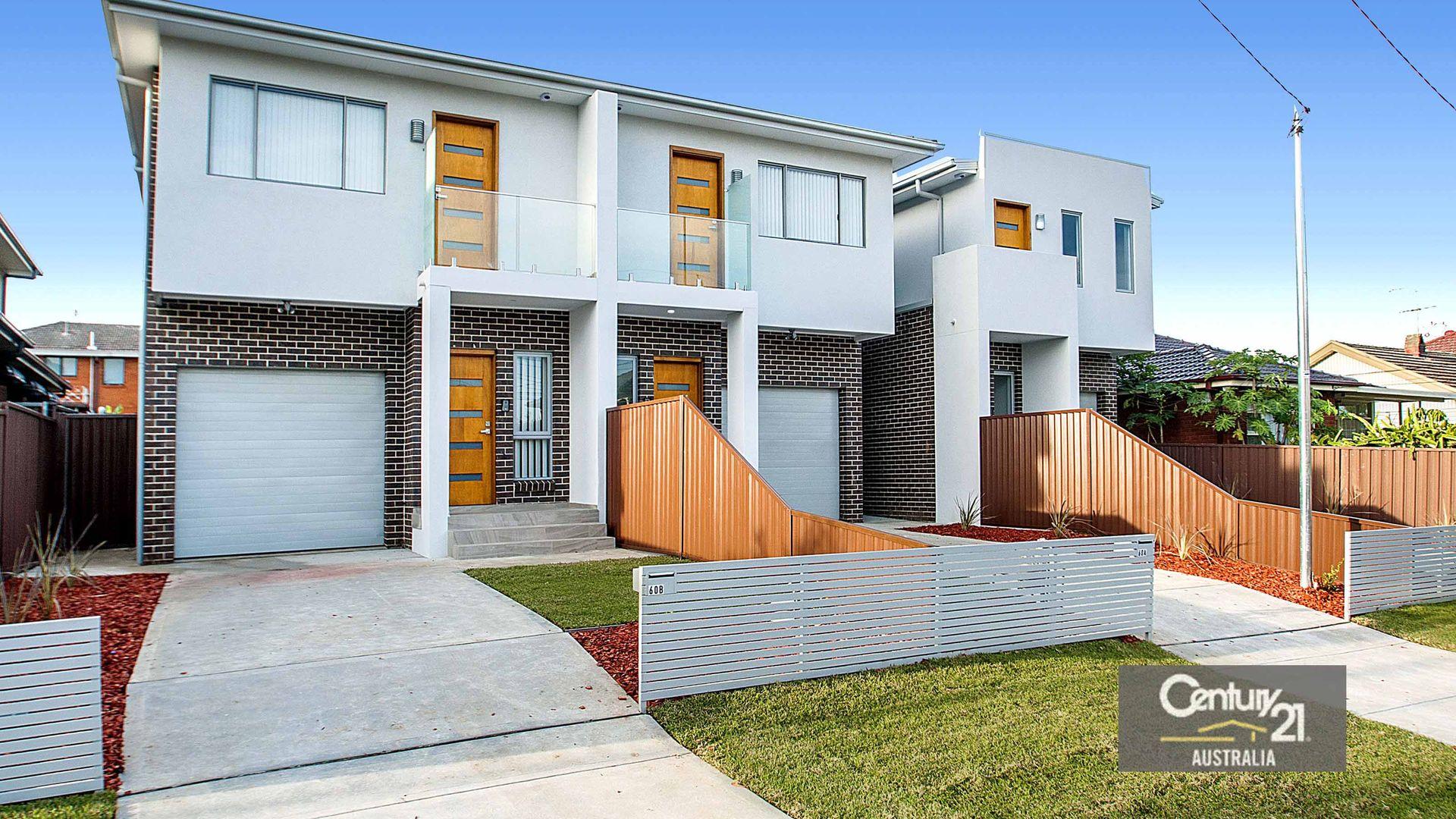 60B Wolseley Street, Fairfield NSW 2165, Image 0