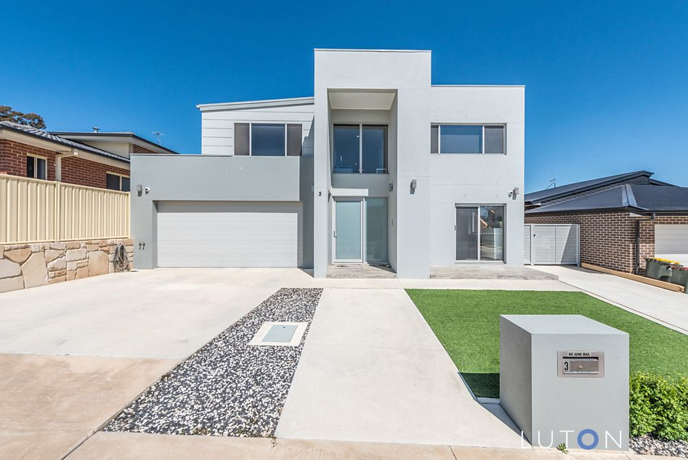 3 Jimmy Little Street, Moncrieff ACT 2914, Image 1