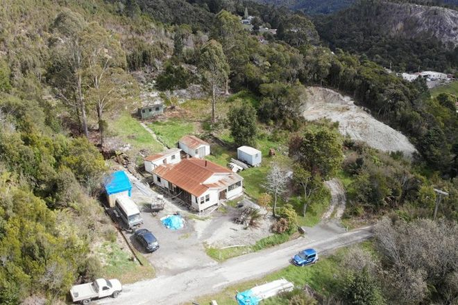 Picture of 40 Crotty Street, QUEENSTOWN TAS 7467
