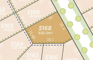 Picture of Lot 5168 Dempsey Street, Leppington NSW 2179