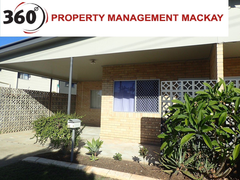 1/23 Hoey Street , East MacKay QLD 4740, Image 0
