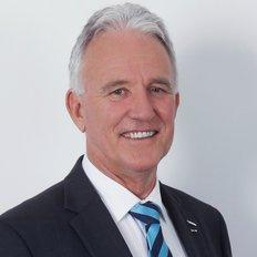 David Newcomb, Sales representative