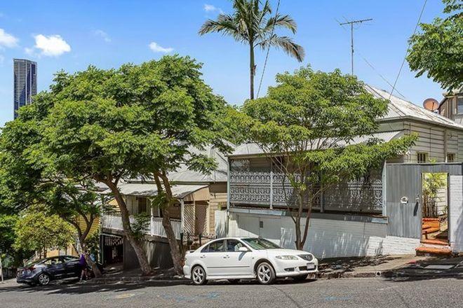 Picture of 150 Kennigo Street, SPRING HILL QLD 4000