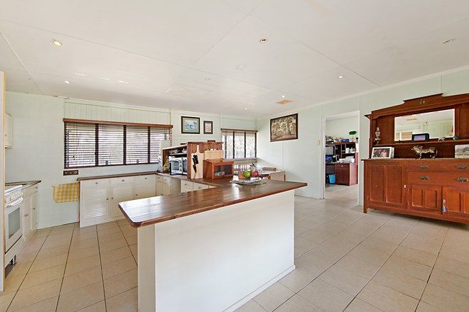 Picture of 235 Laudham Road, PINNACLES QLD 4815