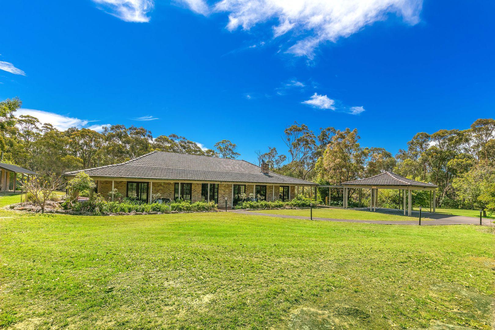 5 Ben Bullen Road, Glenorie NSW 2157, Image 0