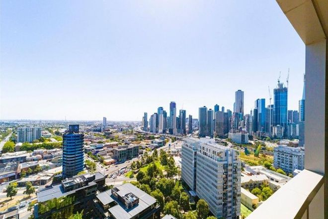Picture of 2206/68-70 Dorcas Street, SOUTHBANK VIC 3006