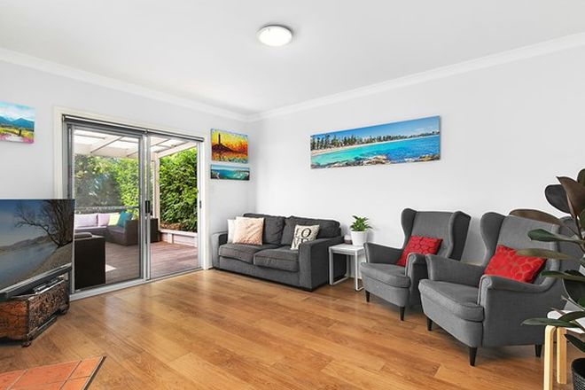Picture of 1/70A Thomas Street, NORTH MANLY NSW 2100